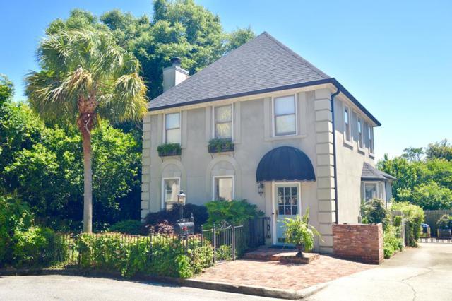 2102 Summer Hill Lane, Augusta, GA 30904 (MLS #442845) :: Shannon Rollings Real Estate