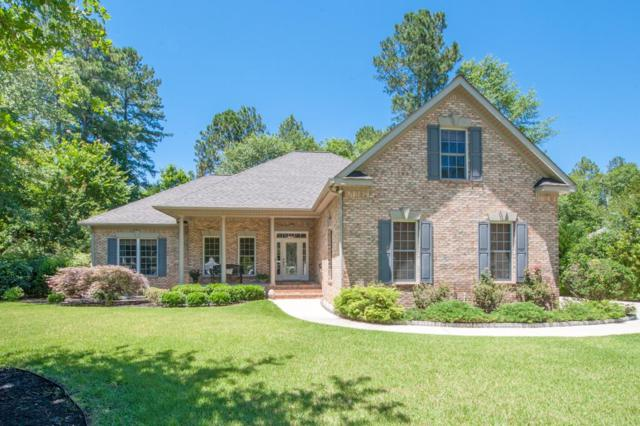 1073 Arborgate Lane, Aiken, SC 29803 (MLS #442847) :: Shannon Rollings Real Estate