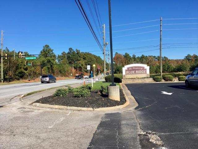4116 Evans To Locks Road, Evans, GA 30809 (MLS #442848) :: Melton Realty Partners