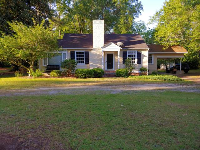511 NW Hickory Hill Drive, Thomson, GA 30824 (MLS #442852) :: Melton Realty Partners