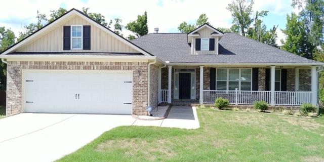 2034 Lake Forest Drive, Grovetown, GA 30813 (MLS #442856) :: REMAX Reinvented | Natalie Poteete Team