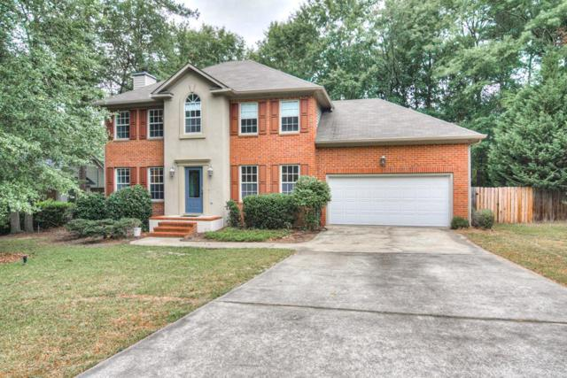 496 Calbrieth Circle, North Augusta, SC 29860 (MLS #442857) :: REMAX Reinvented | Natalie Poteete Team