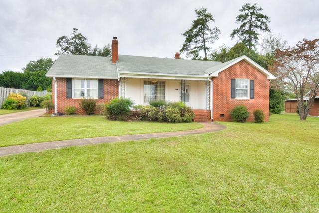 1013 Magnolia Drive, Augusta, GA 30909 (MLS #442879) :: Young & Partners