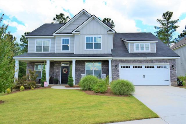 5716 Whispering Pines Way, Evans, GA 30809 (MLS #442886) :: Melton Realty Partners