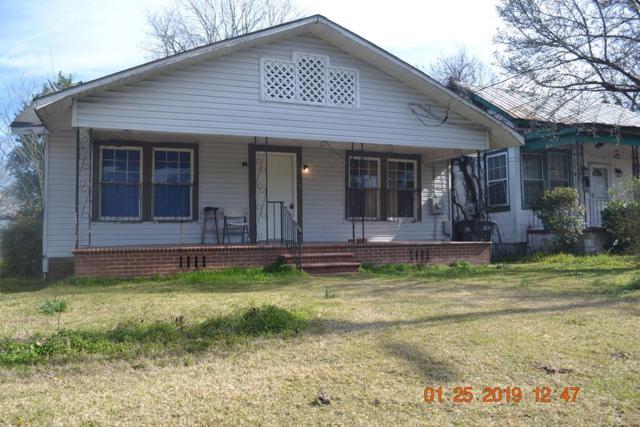 1147 Mercier Street, Augusta, GA 30901 (MLS #442908) :: REMAX Reinvented | Natalie Poteete Team