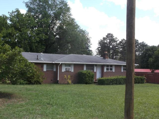 1016 Lewis Street, Lincolnton, GA 30817 (MLS #442911) :: Young & Partners