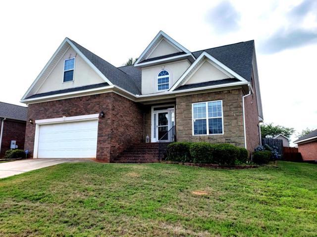 539 Great Falls, Grovetown, GA 30819 (MLS #442926) :: REMAX Reinvented | Natalie Poteete Team