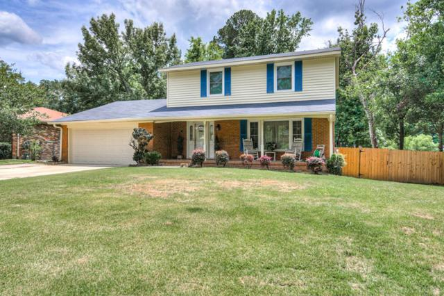 3842 Fernglen Way, Martinez, GA 30907 (MLS #442955) :: Venus Morris Griffin | Meybohm Real Estate