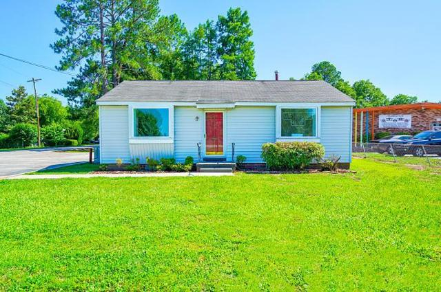 2004 Lumpkin Road, Augusta, GA 30906 (MLS #442959) :: RE/MAX River Realty