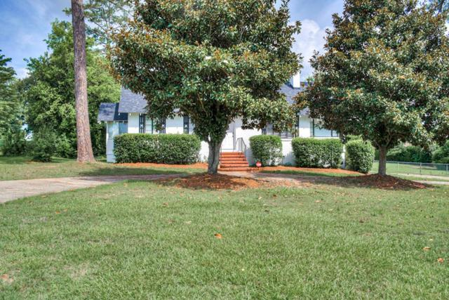 1015 Magnolia Drive, Augusta, GA 30909 (MLS #442963) :: Young & Partners