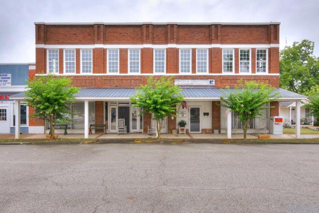 105 N Washington Street, Lincolnton, GA 30817 (MLS #442973) :: RE/MAX River Realty