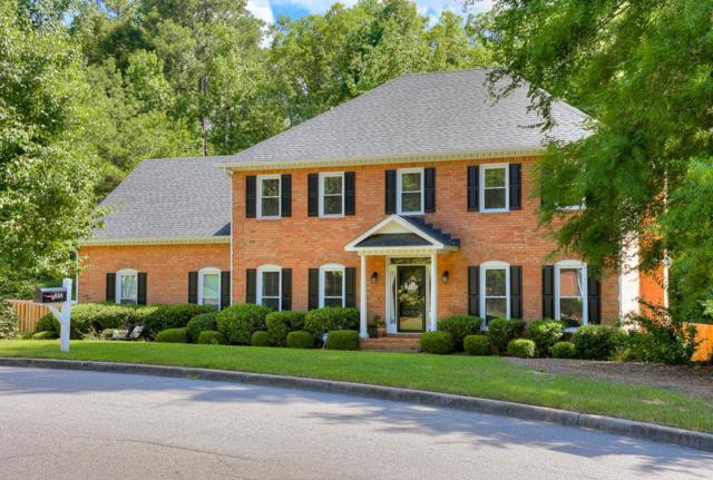 848 Sparkleberry Road, Evans, GA 30809 (MLS #442983) :: Shannon Rollings Real Estate