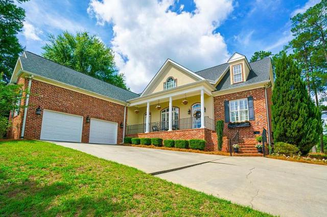 120 Pond View Road, Evans, GA 30809 (MLS #442999) :: Young & Partners