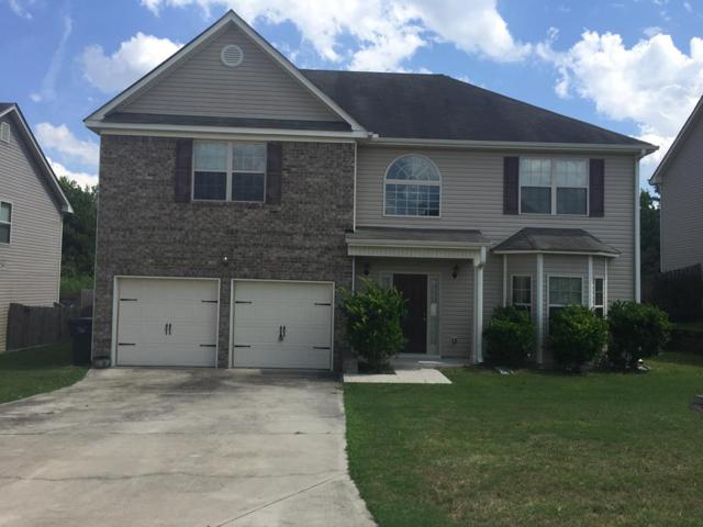 2127 Willhaven Drive, Augusta, GA 30909 (MLS #443025) :: Young & Partners