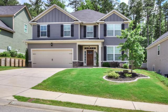738 Mural Lake Court, Grovetown, GA 30813 (MLS #443032) :: Young & Partners