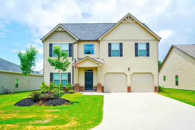 219 Sims Court, Augusta, GA 30909 (MLS #443040) :: RE/MAX River Realty