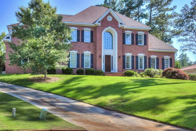 3506 Lakestone Court, Martinez, GA 30907 (MLS #443060) :: Young & Partners