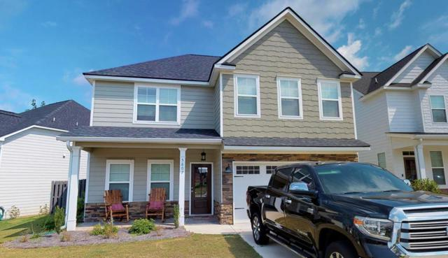 5607 Chesterfield, Evans, GA 30809 (MLS #443063) :: Young & Partners