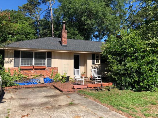 123 SW Gyles Road Sw, Aiken, SC 29803 (MLS #443070) :: Young & Partners