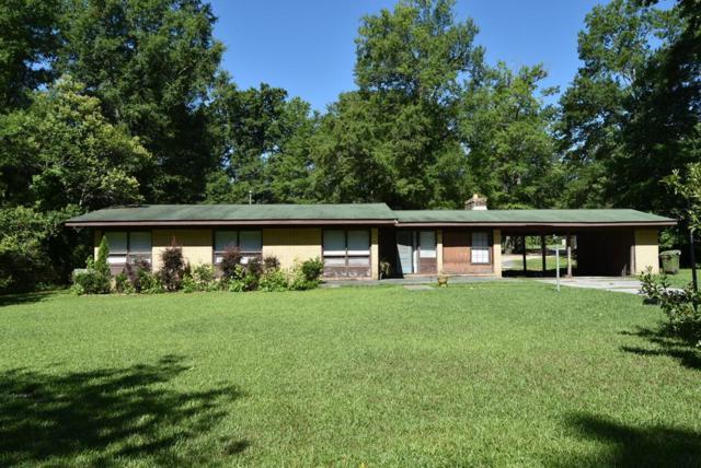 601 Pine Lane Drive, Thomson, GA 30824 (MLS #443080) :: Melton Realty Partners