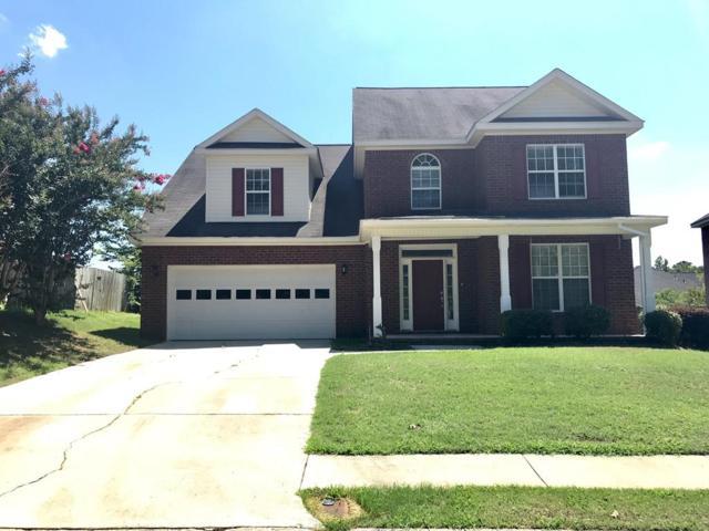 428 Keeling Lane, Evans, GA 30809 (MLS #443112) :: RE/MAX River Realty