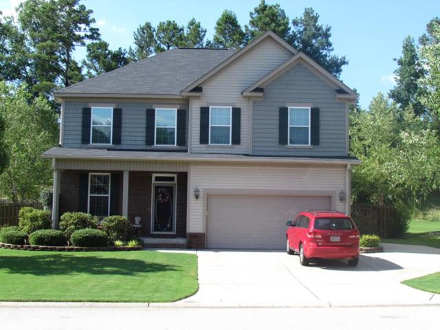 1021 Lancaster, Grovetown, GA 30813 (MLS #443115) :: Young & Partners