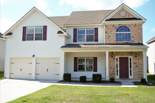 2152 Wildhaven Drive, Augusta, GA 30909 (MLS #443120) :: Young & Partners