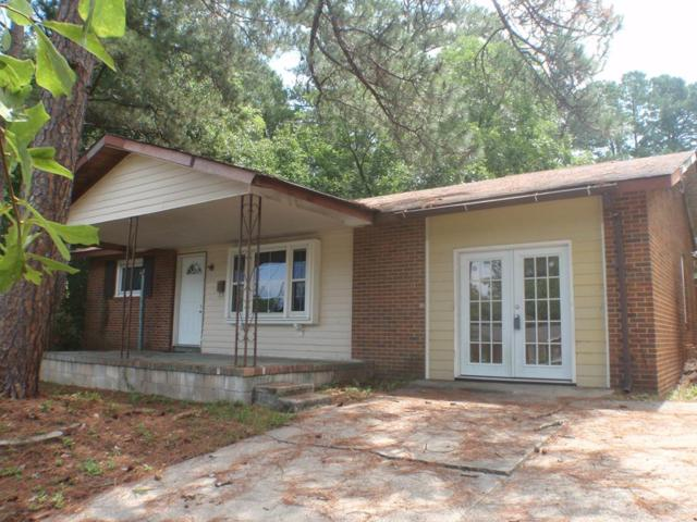 518 Dove Street, North Augusta, SC 29841 (MLS #443121) :: Young & Partners