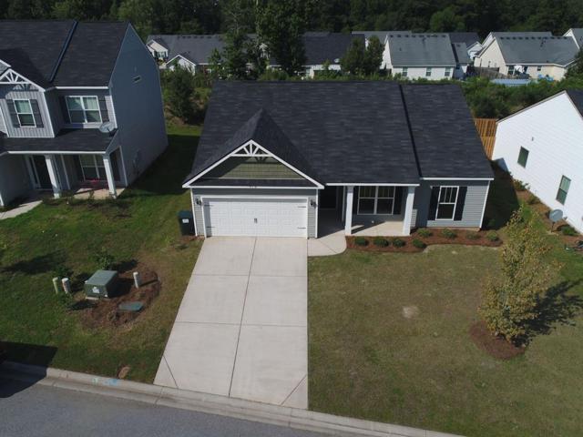 510 Cranberry Circle, Grovetown, GA 30813 (MLS #443122) :: Young & Partners