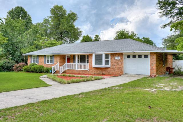 118 NW Kemberly, Aiken, SC 29801 (MLS #443124) :: Young & Partners