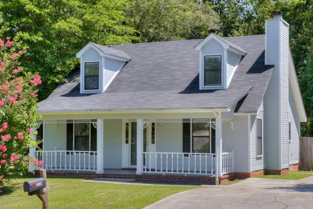1834 S Barton Drive, Augusta, GA 30906 (MLS #443127) :: Young & Partners