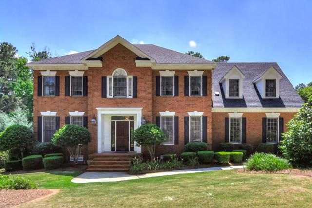 1408 Ashwood Drive, Evans, GA 30809 (MLS #443138) :: Melton Realty Partners