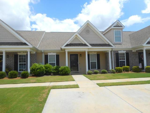 395 Harvester Drive, North Augusta, SC 29860 (MLS #443151) :: Young & Partners