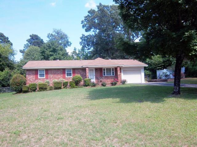 285 Barrett Street, Harlem, GA 30814 (MLS #443155) :: Melton Realty Partners