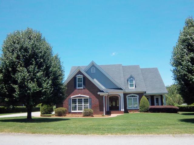 871 Windmill Lane, Evans, GA 30809 (MLS #443163) :: Melton Realty Partners