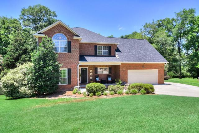 306 Cimarron Place, Martinez, GA 30907 (MLS #443166) :: Young & Partners