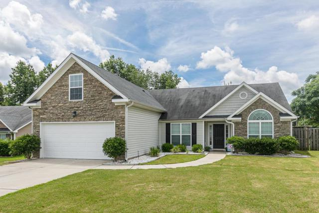 4800 High Meadows Drive, Grovetown, GA 30813 (MLS #443174) :: Melton Realty Partners