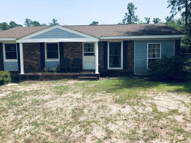 1182 Clarks Place Road, Waynesboro, GA 30830 (MLS #443175) :: Young & Partners