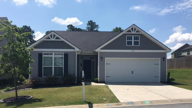 325 Crown Heights Way, Grovetown, GA 30813 (MLS #443184) :: Melton Realty Partners