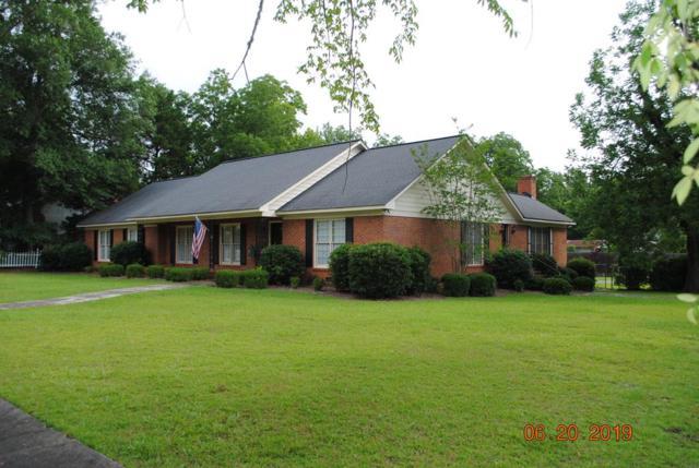 205 W W 9th Street, Louisville, GA 30434 (MLS #443193) :: Venus Morris Griffin | Meybohm Real Estate