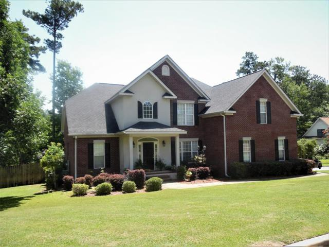 125 Adams Branch Road, North Augusta, SC 29860 (MLS #443209) :: Shannon Rollings Real Estate