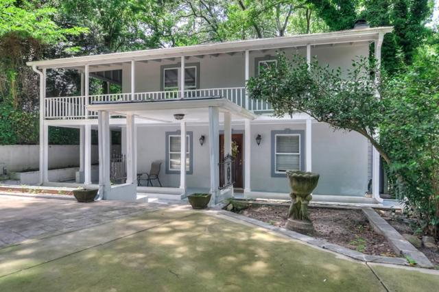 511 Peachtree Road, Augusta, GA 30909 (MLS #443225) :: Young & Partners