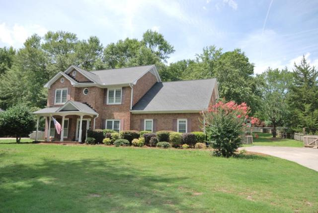 4817 Hereford Farm Road, Evans, GA 30809 (MLS #443227) :: Young & Partners
