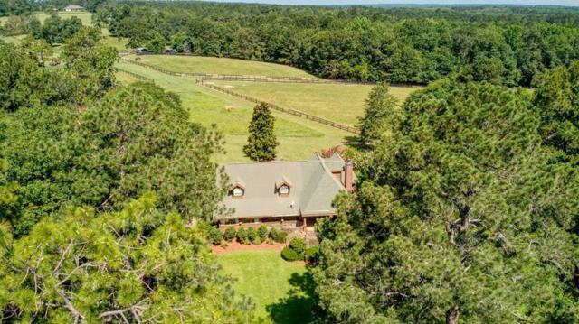 375 SW Fox Pond Road, Aiken, SC 29801 (MLS #443234) :: Southeastern Residential