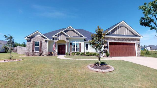 1820 Mallow Street, Grovetown, GA 30813 (MLS #443267) :: Shannon Rollings Real Estate
