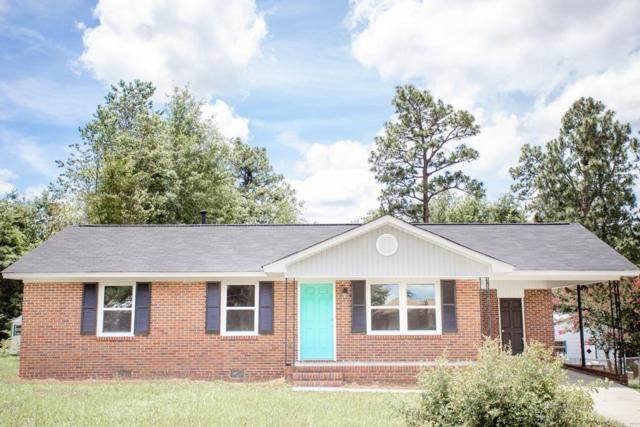 893 Lincoln Avenue, Aiken, SC 29801 (MLS #443270) :: Southeastern Residential