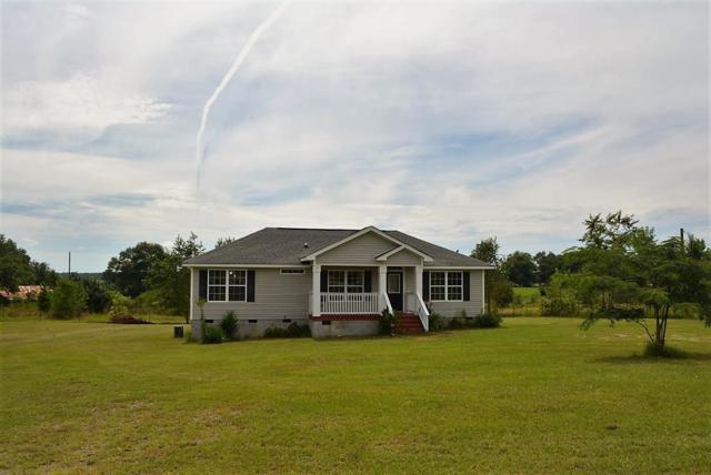 3443 Clark Reese Road, Thomson, GA 30824 (MLS #443272) :: Southeastern Residential