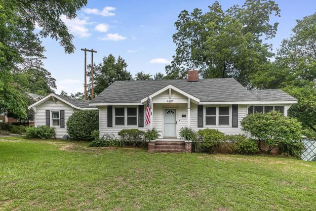 211 E Pine Grove Avenue, North Augusta, SC 29841 (MLS #443278) :: Young & Partners