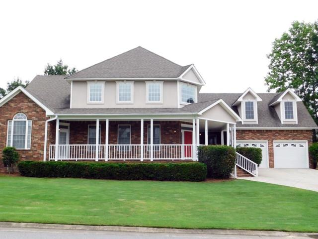 835 Willow Lake, Evans, GA 30809 (MLS #443286) :: REMAX Reinvented | Natalie Poteete Team