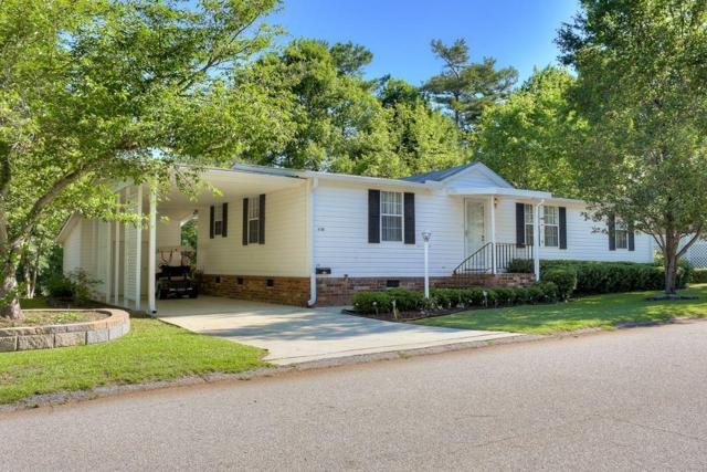 4106 Serendipity Court, Martinez, GA 30907 (MLS #443291) :: Southeastern Residential